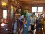 На приходах Валуйской епархии распространили миссионерские листовки о церковных традициях, правилах и праздниках Успенского поста