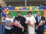 В День знаний священнослужители Красненского благочиния посетили школы