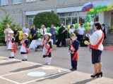 По приглашению администрации школы священник посетил МБОУ Нагорьевская СОШ