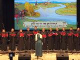Хор духовенства Валуйской епархии принял участие в фестивале хорового искусства в Белгороде